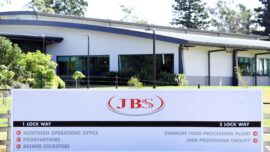 JBS Cyberattackers Likely Based in Russia: White House