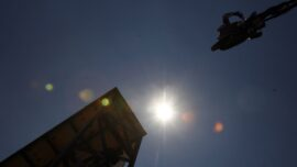 Daredevil Alex Harvill Dies While Practicing for a World Record Motorcycle Jump