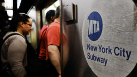 Hackers With Suspected China Ties Breach New York MTA