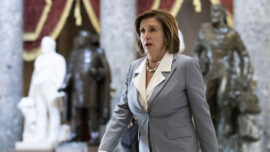 2 House Republicans Vote With Democrats to Create Select Committee to Investigate Jan. 6 Capitol Breach
