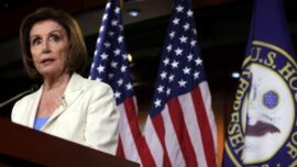 Pelosi Proposes Resolution to Create 'Select Committee' to Probe Jan. 6 Capitol Breach