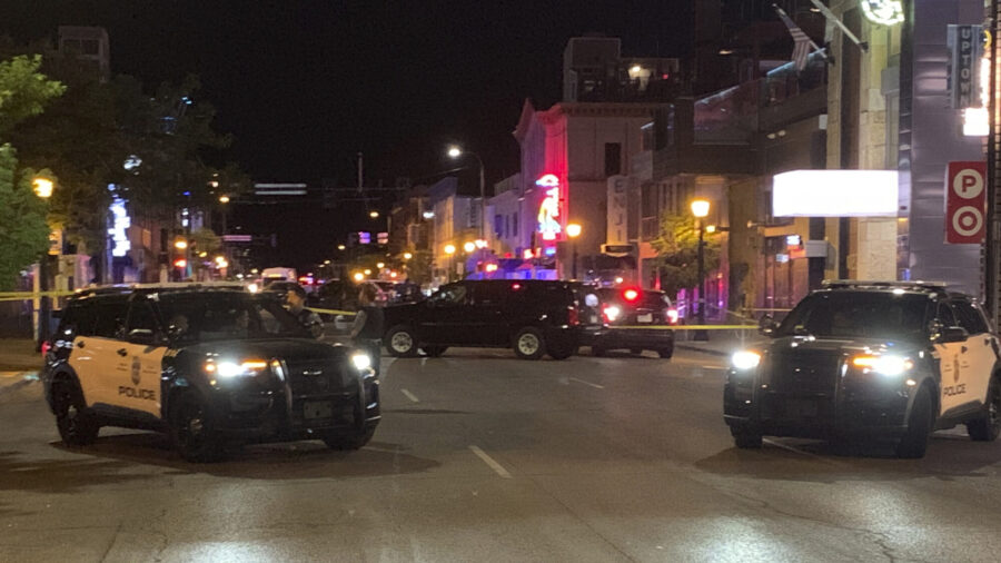 Police: Vehicle Plows Into Minnesota Protesters, Killing 1