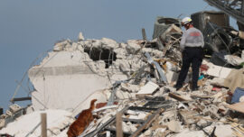 Deep Dive (June 25): Search for Survivors After Partial Building Collapse in Florida