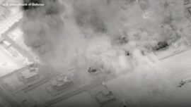 US Forces Take Rocket Fire in Syria