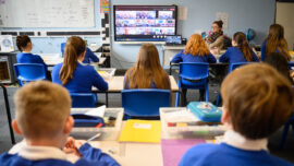 UK School Bubble System Could Be Dropped by July 19