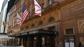 Carnegie Hall Reopens in October After 19-Month Closure