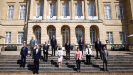 G7 Nations Reach Historic Deal to Tax Big Multinationals