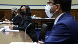 Texas Lawmakers Testify at House Hearing