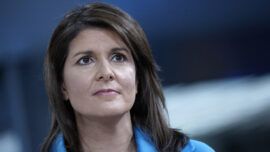 Nikki Haley: Attending Beijing Olympics After Tokyo Would Give 'Propaganda Victory' to China
