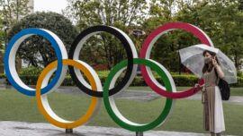 Japanese Prime Minister: Virus Cases 'Not a Problem' for Olympics