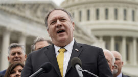 'America Should Lead the World' in Ending the Persecution of Falun Gong: Pompeo