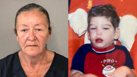 Death From 1985 Shaken Baby Case Leads to Murder Charge