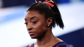 Simone Biles Explains Why She Abruptly Quit Olympic Event After US Fails to Win Gold