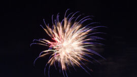 4 Hurt by Fireworks Accident at Ohio Block Party