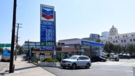 July 4 Gas Prices May Be Highest in 7 Years