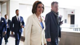 Pelosi Aide, White House Official, Sixth Texas Democrat, Test Positive for COVID-19 in Widening Fallout