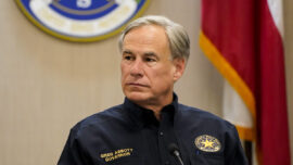 Texas Gov. Abbott Tests Negative for COVID-19 After 'Brief and Mild' Infection