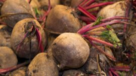 Hate Beets? Learn to Love Them