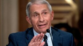 White House, Fauci Teaming Up With TikTok Influencers