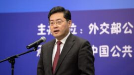 China's New Ambassador Makes Rude Comment to US
