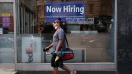 Job Openings Surge to Record High While Hiring Stays Flat