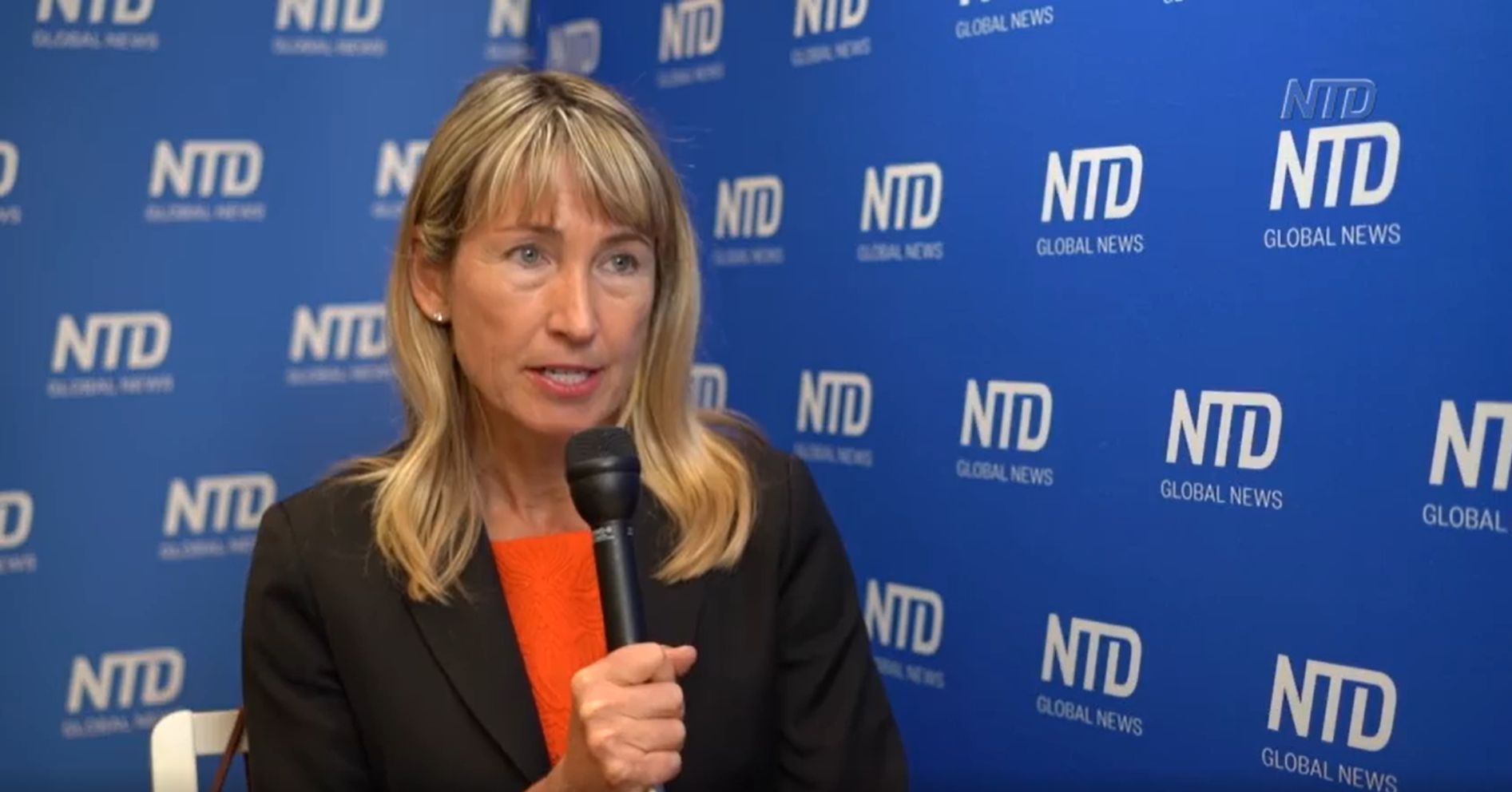 Julie Cane on Creating a Solution for Investors to Support Democracy