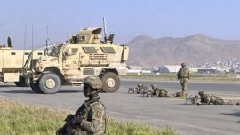 Expert: No Option but to Work With the Taliban