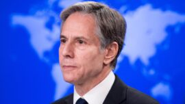 Blinken: US Working With Taliban to Get Americans out of Afghanistan