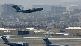 Americans Not Being Turned Away From Kabul Airport: US Ambassador
