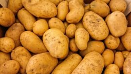 6 Reasons Potatoes Are Good for You