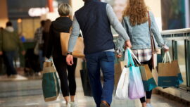 Expert: Delta Variant Triggers Shift in Shopping