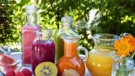 5 Fun Ways to Stay Hydrated