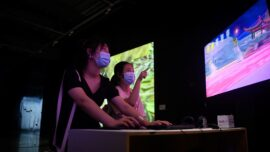 Three Hours a Week: Play Time's Over for China's Young Video Gamers