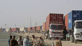 Analysis: As the West Ponders Aid for Afghanistan, China and Pakistan Are Quick to Provide Relief