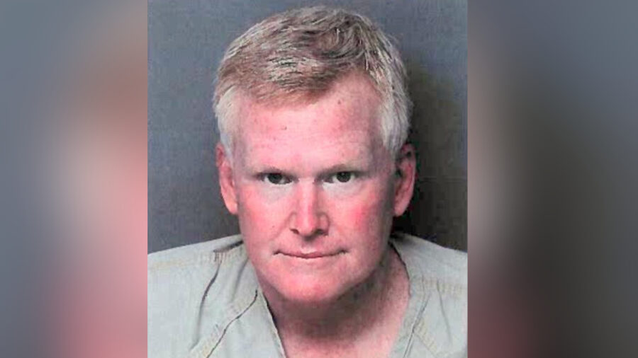 Murdaugh Surrenders to Face Charges in $10 Million Insurance Fraud