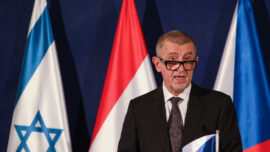 'Really No Place' for Afghan Refugees in Europe, Says Czech Prime Minister