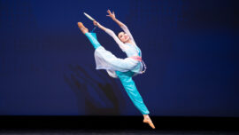NTD Hosts 9th International Classical Chinese Dance Competition
