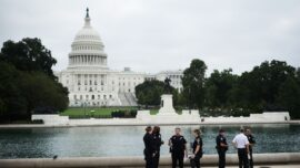 Capitol Police Plan for Sept. 18 Rally in DC