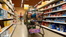 Walmart Begins Offering Grocery Delivery In New York City