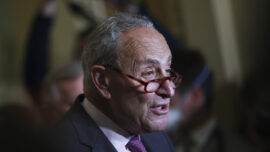 We Have Agreement on Funding Government: Schumer