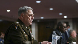 LIVE: Pentagon Officials Testify to House Committee on Afghanistan Withdrawal