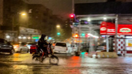 Deaths Reported in New Jersey as Ida Remnants Batter Mid-Atlantic States