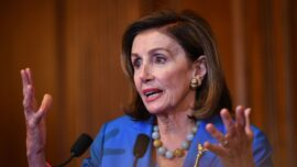 Infrastructure Package Reaches Stalemate, Pelosi Delays Vote