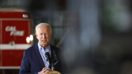LIVE: Biden Delivers Remarks About a National Security Initiative