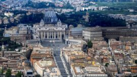 Vatican Will Require COVID-19 Health Pass for Residents, Tourists
