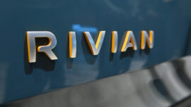 Rivian Becomes First to Market Electric Pickup for Sale