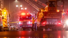 Hundreds of DC Firefighters Could Be Terminated Over Vaccine Mandate: Firefighter