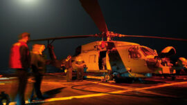 Navy Identifies 5 Sailors Killed in California Helicopter Crash
