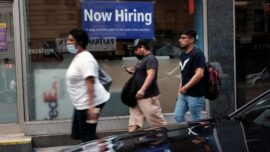 American Employers Added 235,000 Jobs in August, Far Below Expectations