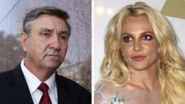 Britney Spears' Father Files to End Her Conservatorship